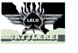 Lelo – Ihre Sattlerei in Berlin